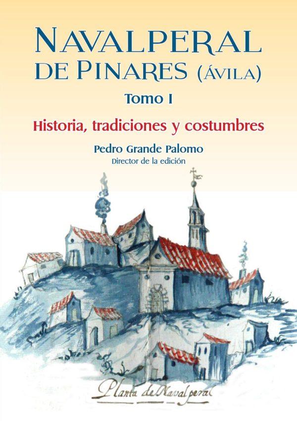 NAVALPERAL DE PINARES (ÁVILA)